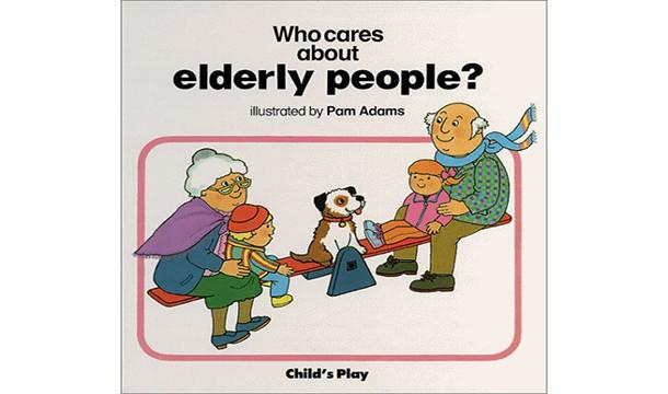 کی به افراد پیر اهمیت می دهد !؟