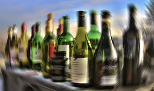 الکل باعث گرم شدن بدن می شود !