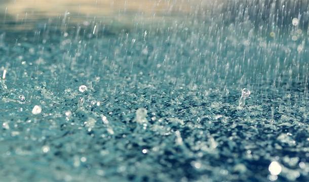 ترس از باران