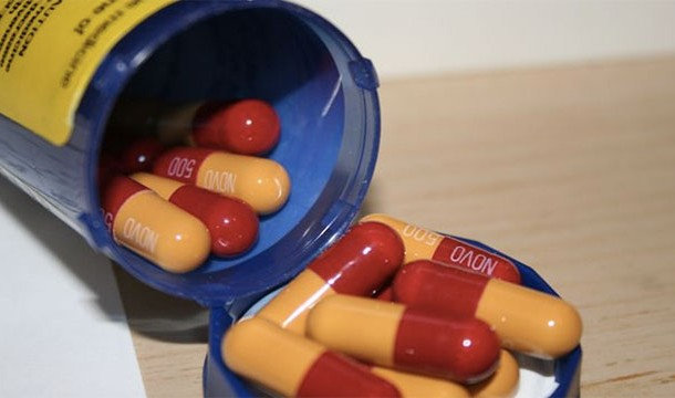 مقاومت نسبت به آنتی بیوتیک