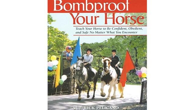 اسب خود را ضد بمب کنید !