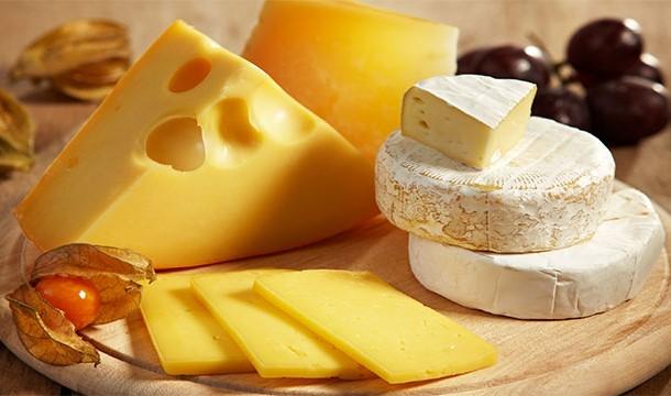 ترس از پنیر