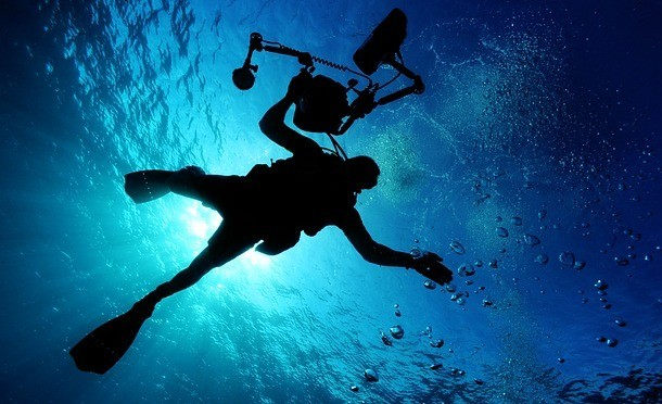 اقیانوس ها ، اکتشاف