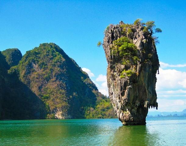 کو تاپو ، تایلند