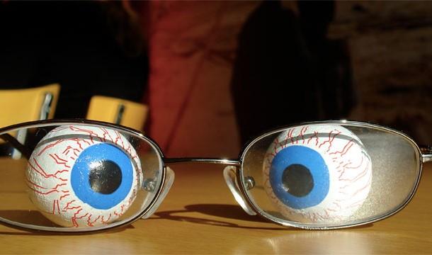 لوچی چشم مایاها