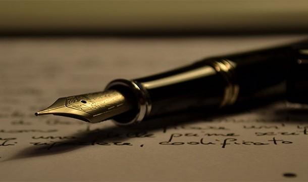 ترس از نوشتن در مکان های عمومی !