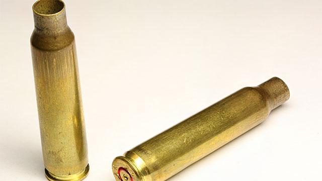 گلوله ای که چند سال طول کشید که به هدف بخورد