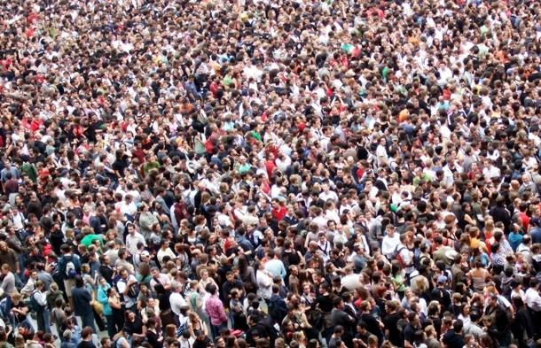 تعداد انسانی که تا کنوی روی کره زمین زندگی کرده اند