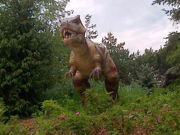 دایناسور ، انقراض ، 99 درصد منقرض شده