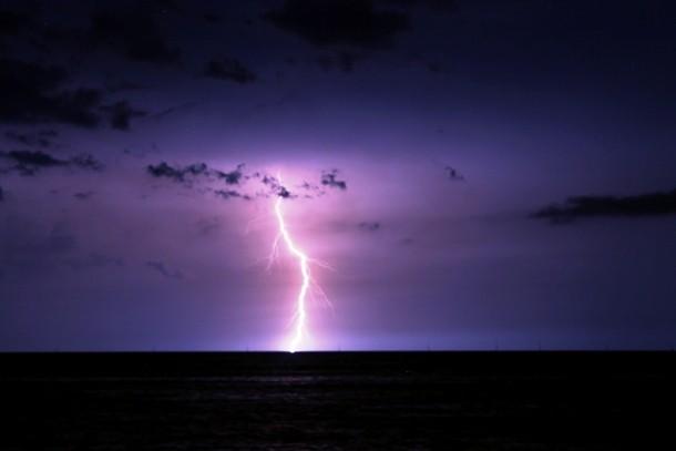 طوفان ابدی
