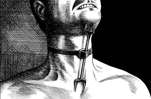 چنگال دو سر