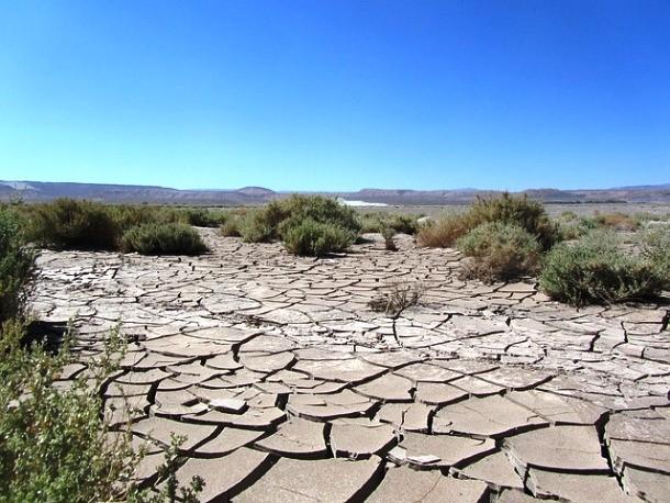 خشک ترین منطقه جهان ، بیابان آتاکاما