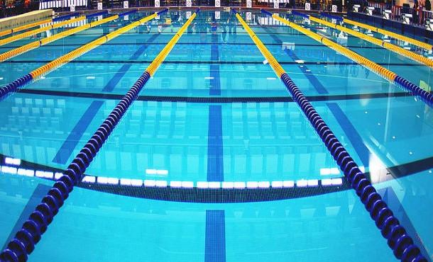 استخر شنای باستانی