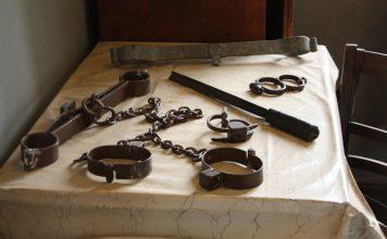 20 عدد از وحشیانه ترین تکنیک های شکنجه در تاریخ