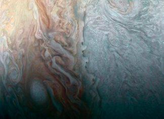 20 تصویر حیرت انگیز از سیاره مشتری