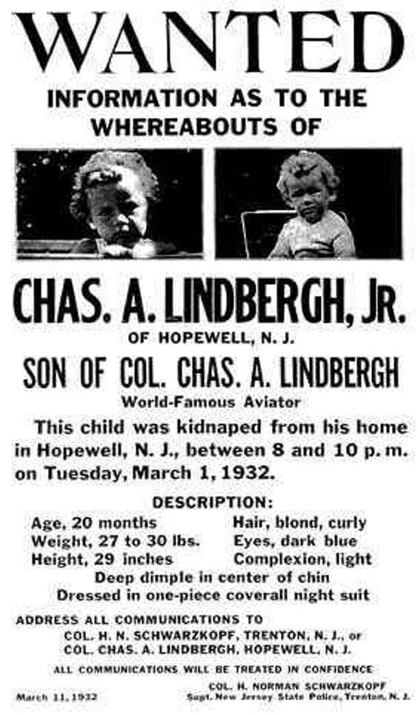کودک لیندبرگ