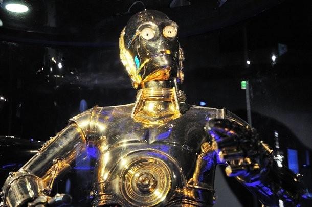پای C-3PO