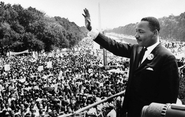 مرگ مارتین لوتر کینگ جونیور