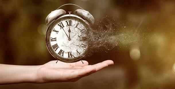 دستکاری زمان