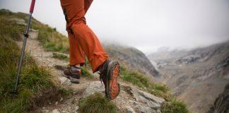 20 کفش کوهنوردی برتر برای ورزشکاران حرفهای + خرید اینترنتی
