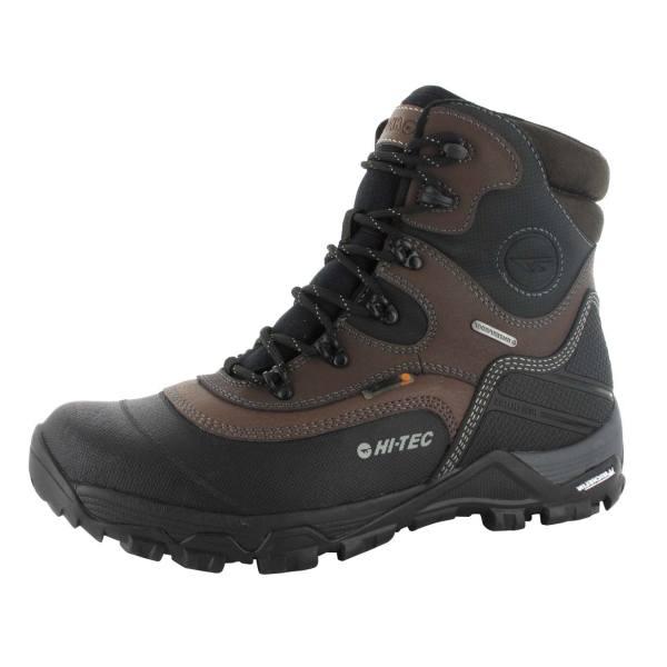 کفش کوهنوردی مردانه های تک مدل Trail OX Winter