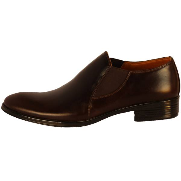کفش مردانه چرم طبیعی ژست مدل 3022