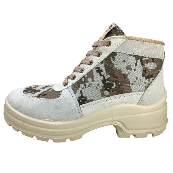 کفش کوهنوردی مردانه مدل دماوند کد 2443