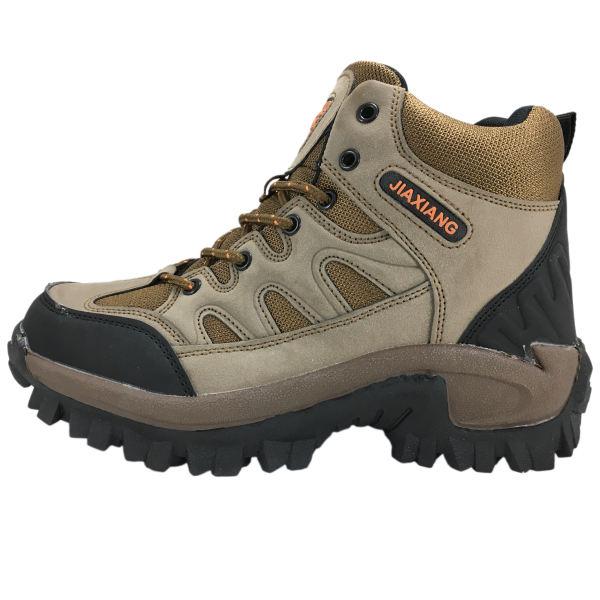 کفش کوهنوردی مردانه جیاکسیانگ کد SJ3065