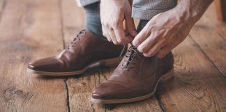 20 مدل کفش چرم مردانه که هر مردی باید داشته باشد