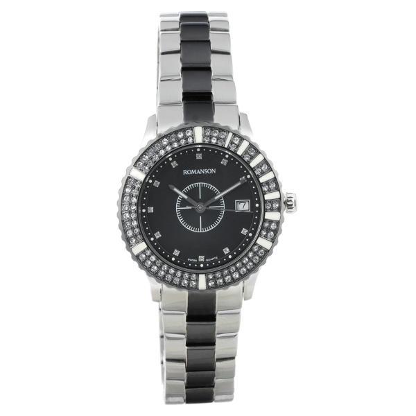 ساعت مچی عقربه ای زنانه رومانسون مدل RM9229TL1DA32W
