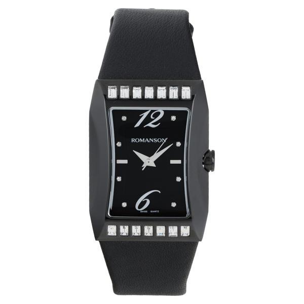 ساعت مچی عقربه ای زنانه رومانسون مدل RL0358TL1BA32W