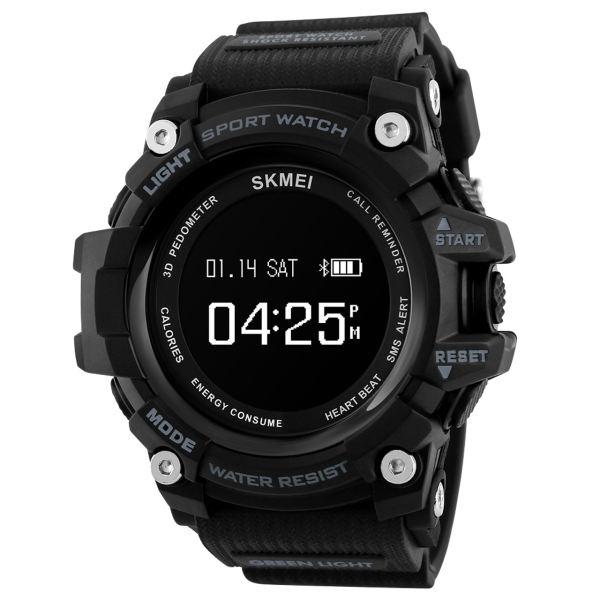 ساعت مچی دیجیتالی مردانه اسکمی مدل 1188 کد 01