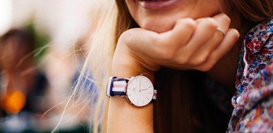 20 مدل ساعت مچی زنانه مناسب برای هدیه + خرید اینترنتی