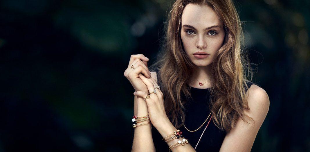 20 مدل گردنبند طلا مناسب برای هدیه به خانمها + خرید اینترنتی