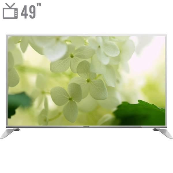 تلویزیون ال ای دی هوشمند پاناسونیک مدل 49DS630R سایز 49 اینچ