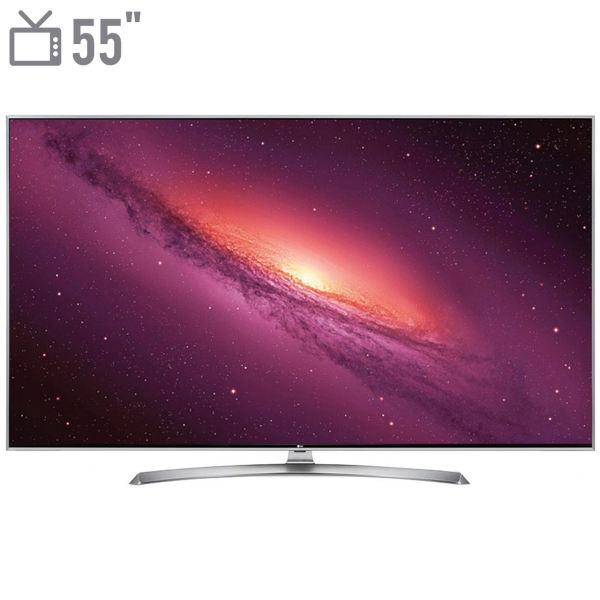 تلویزیون هوشمند ال جی مدل 55SK79000GI سایز 55 اینچ