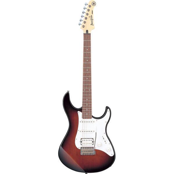 گیتار الکتریک یاماها مدل Pac112J سایز 4/4