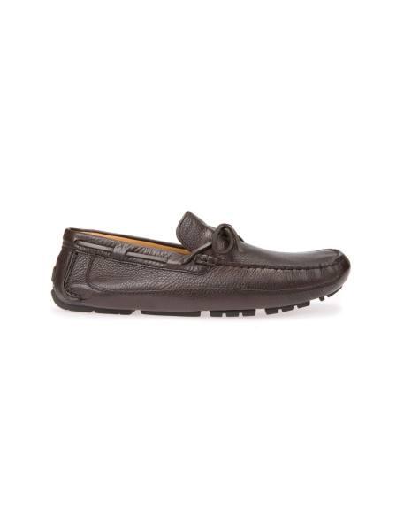 کفش راحتی چرم مردانه MELBOURNE