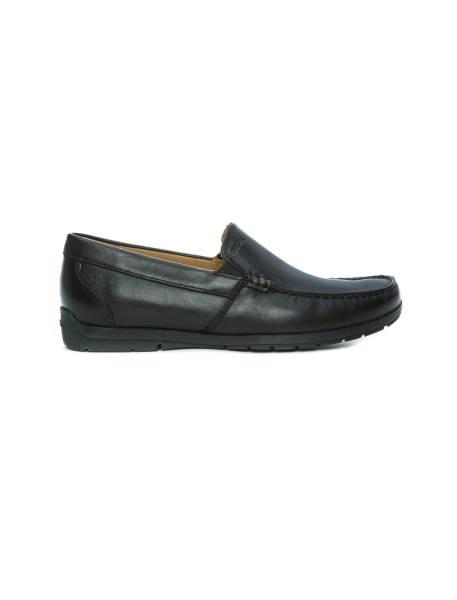 کفش راحتی چرم مردانه SIRON W