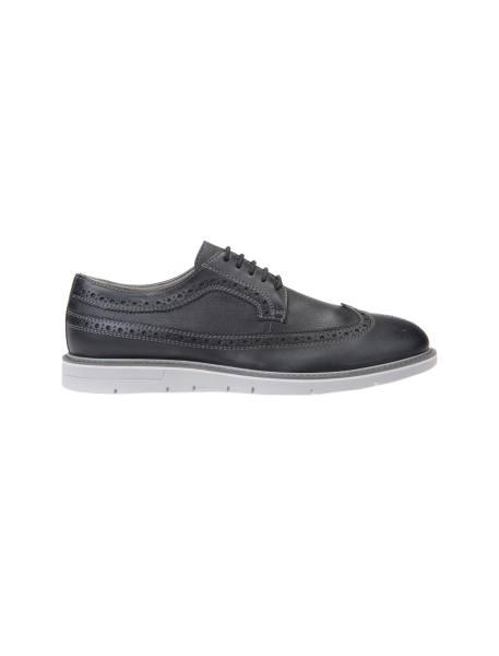 کفش اداری چرم مردانه Uvet