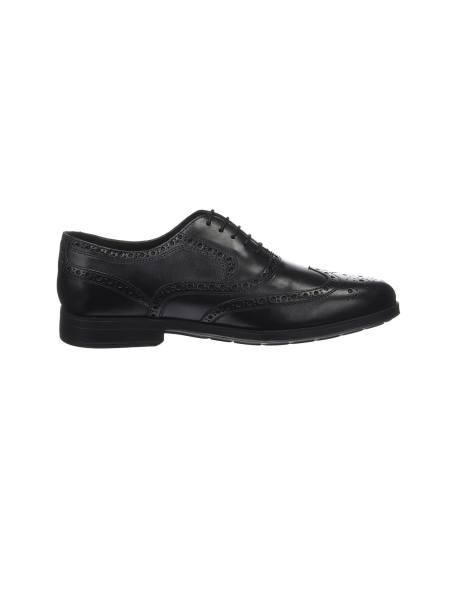 کفش اداری چرم مردانه Hilstone 2fit