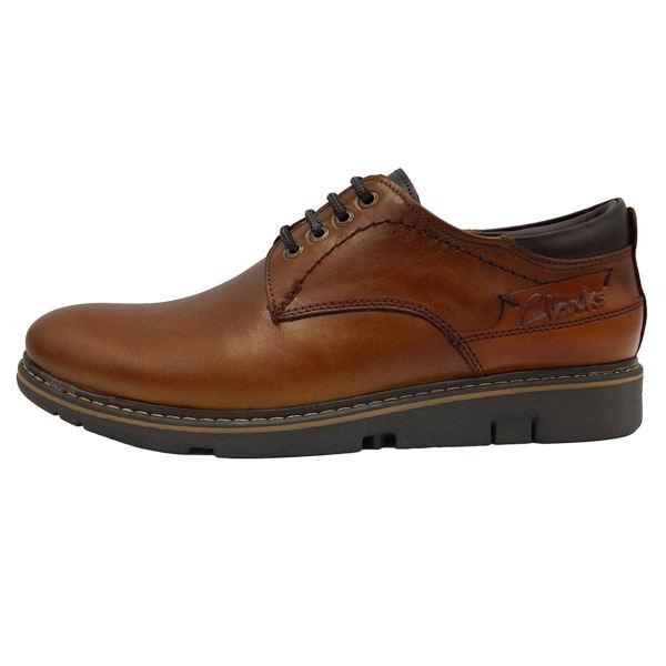 کفش مردانه کلارک مدل GANDI-BA-AS