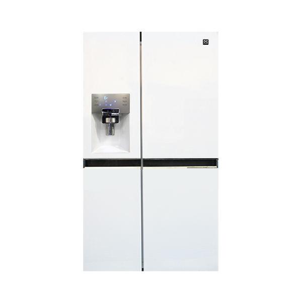 یخچال و فریزر ساید بای ساید دوو مدل D2S-0034MW