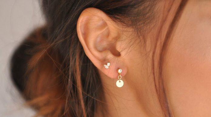 ۲۰ مدل گوشواره طلا مناسب برای هدیه به خانمها + خرید اینترنتی