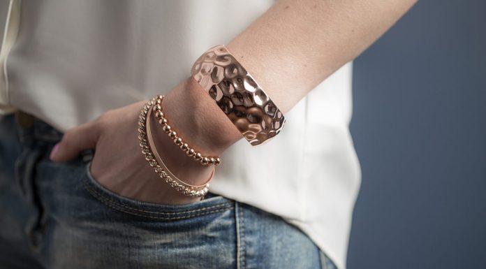 20 مدل دستبند طلا مناسب برای هدیه به خانمها + خرید اینترنتی
