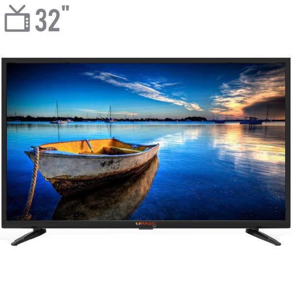 تلویزیون ال ای دی مجیک تی وی مدل L32D1300 سایز 32 اینچ