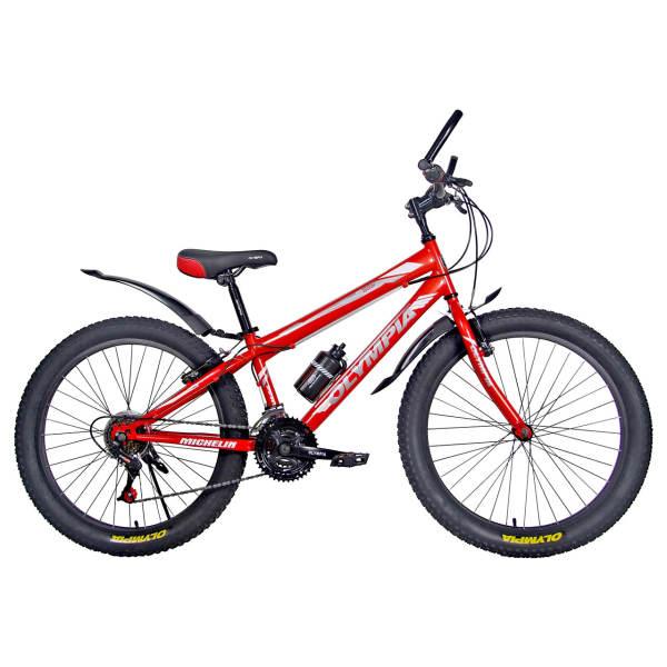 دوچرخه کوهستان المپیا مدل 2407 سایز 24