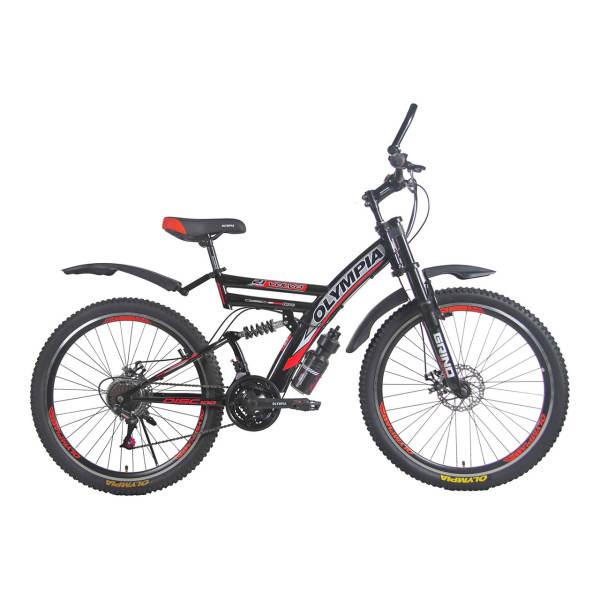 دوچرخه کوهستان المپیا مدل 26131 سایز 26