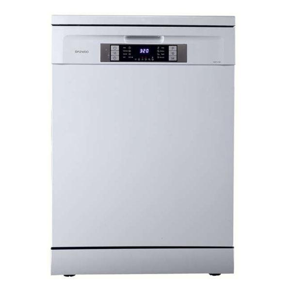 ماشین ظرفشویی دوو مدل DDW-M1411