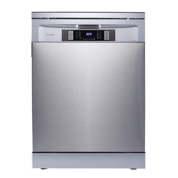ماشین ظرفشویی دوو مدل DDW-M1412S
